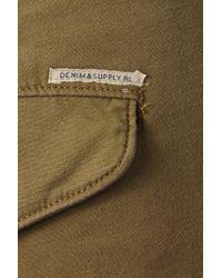 Denim & Supply Ralph Lauren - Slim - W20Psfpcds01 - Lyst