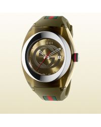 Gucci Sync Extra Large Online Exclusive Watch - Lyst