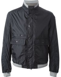 Moncler Classic Padded Jacket - Lyst