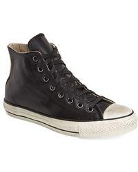 Converse X John Varvatos Chuck Taylor All Star Sneaker - Lyst