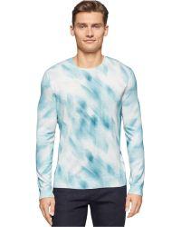 Calvin Klein | Model Sweater | Lyst