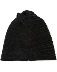 Lost & Found - Knit Beanie - Lyst