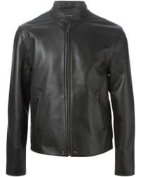 Surface To Air Zip Up Jacket - Lyst