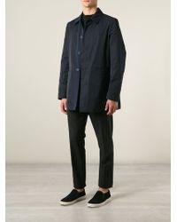 Folk Classic Mackintosh Coat - Lyst