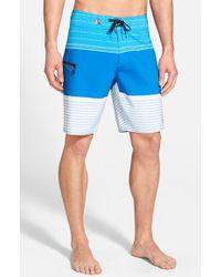 Volcom 'Horizon' Board Shorts - Lyst