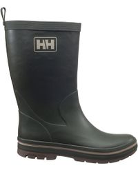 Helly Hansen Midsund 2 Rain Boots - Green