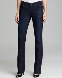 Big Star - Jeans Sarah Petite Bootcut in Holly Midnight - Lyst