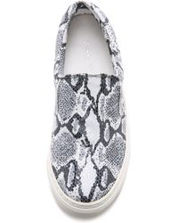 Won Hundred - Willow Trainers - White - Lyst