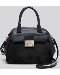 Kate Spade Satchel - Alice Street Luxe Small Adriana - Lyst