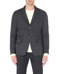 Hugo Boss Murvin Quilted Shell Jacket - For Men - Lyst