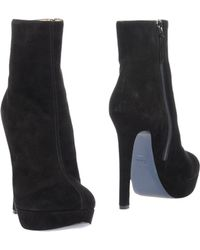 Roberto Festa Ankle Boots - Lyst