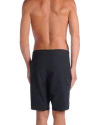 Vans Beach Trousers - Black