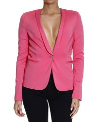 Pinko Jackets Woman - Lyst