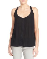 BP | Embroidered Tank | Lyst