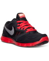 Nike Mens Flex Experience Run 3 Running Sneakers From Finish Line - Lyst