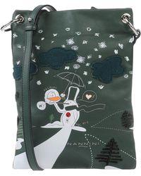 Nannini Under-Arm Bags - Lyst