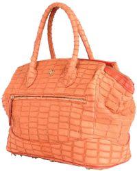Desmo Rucksacks & Bumbags - Orange