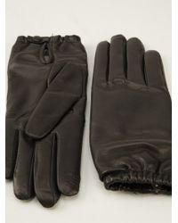 P.A.R.O.S.H. - Classic Driving Gloves - Lyst