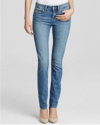 Yummie By Heather Thomson - Flare Leg Jeans In '70s Blues - Lyst