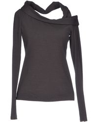 Donna Karan New York Jumper - Lyst