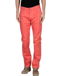 Gallery - Casual Trousers - Lyst