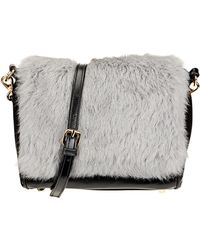 Wendee Ou - Leather Bag - Lyst