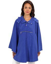 Rain Coats | Shop Designer Rain Coats on Lyst.com - Page 8