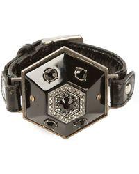 Lanvin - Adjustable Bracelet - Lyst