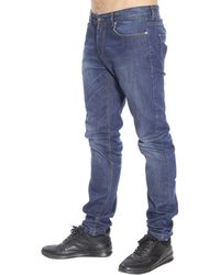 Brooksfield - Jeans Denim Used Stretch - Lyst