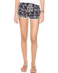 Raga - Moonriver Shorts - Lyst
