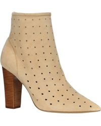 See By Chloé Boots - Shoes Sb22063 - Lyst