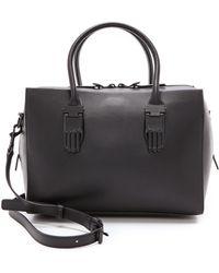 Opening Ceremony - Lele Handbag Black - Lyst