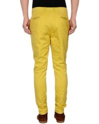 4 Four Messagerie - Casual Trouser - Lyst