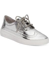 Michael Kors Michael Piers Sneakers - Lyst