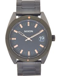 Nixon Rover Ss Ii Watch - Lyst