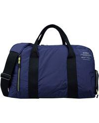 Ecoalf - Travel & Duffel Bag - Lyst