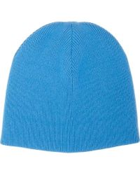 Baja East Double-face Beanie - Lyst