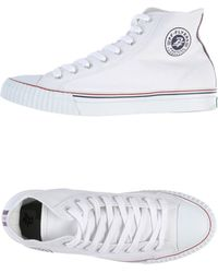PF Flyers - High-tops & Trainers - Lyst