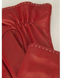 P.A.R.O.S.H. - Classic Gloves - Lyst