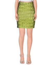 By Malene Birger | Knee Length Skirt | Lyst