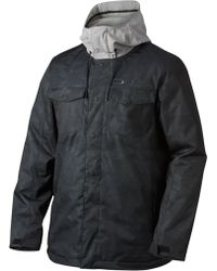 Oakley - Division 2 Insulated Snowboard Jacket - Lyst