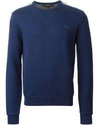 Gucci Classic Sweatshirt - Lyst