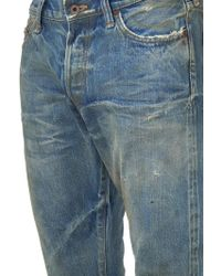 PRPS Noir - Noir Fury Tapered-leg Jeans - Lyst