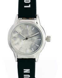 Asos Live By The Sun Watch - Lyst