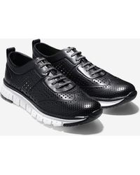 Cole Haan | Zerøgrand Perforated Sneaker | Lyst