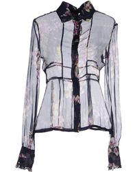 Exte - Shirt - Lyst