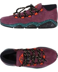 Originals x Opening Ceremony Low-Tops & Trainers purple - Lyst
