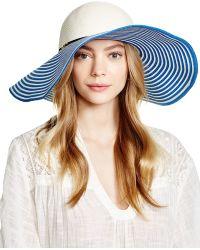 Genie by Eugenia Kim Cecily Sun Hat - Natural