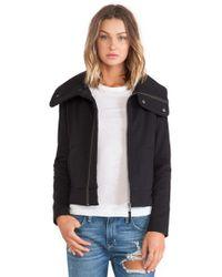 Splendid Black Bridger Jacket - Lyst