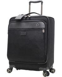 Andiamo - Luggage 'avanti Collection' Wheeled Carry-on - Lyst